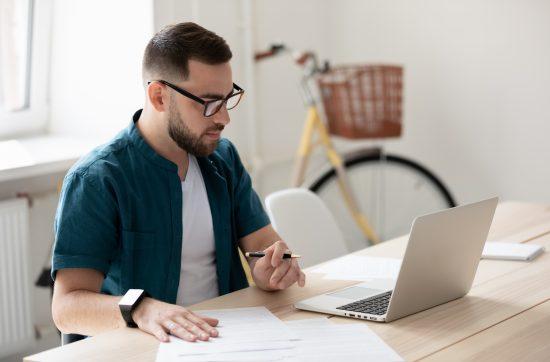 Recherche d'emploi, reconversion : ce que vous pouvez déjà faire de CHEZ VOUS !